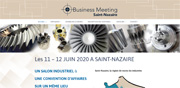 GH to attend Saint Nazaire Business Meeting 2020