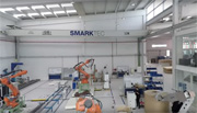 Corporate Video of Smarktec